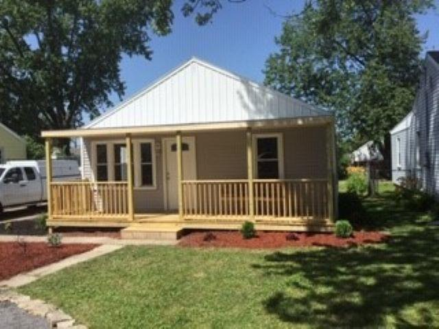3326 N Stanley Street, Peoria, IL 61604 (#PA1206981) :: Killebrew - Real Estate Group