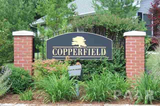LOT 192 Copperpoint Drive, Dunlap, IL 61525 (#PA1207361) :: Adam Merrick Real Estate