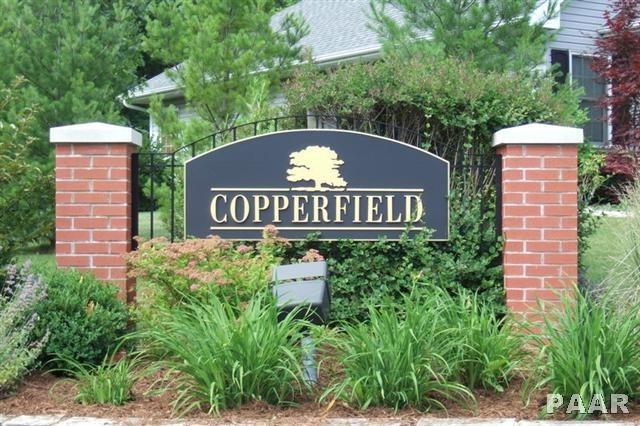 LOT 213 Copper Ridge Court, Dunlap, IL 61525 (#PA1207365) :: Adam Merrick Real Estate