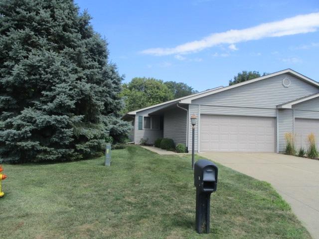 24 Sawmill Lake Road, Henry, IL 61537 (#PA1207660) :: Adam Merrick Real Estate