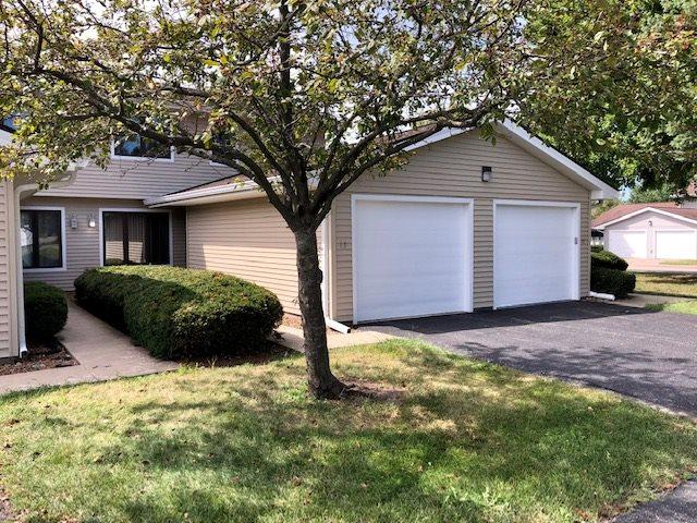 13 Brookside Place, Springfield, IL 62704 (#CA1539) :: Killebrew - Real Estate Group