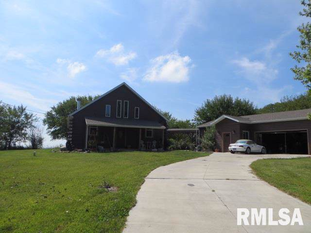 6 Elizabeth Way, Mackinaw, IL 61755 (#PA1209075) :: Adam Merrick Real Estate