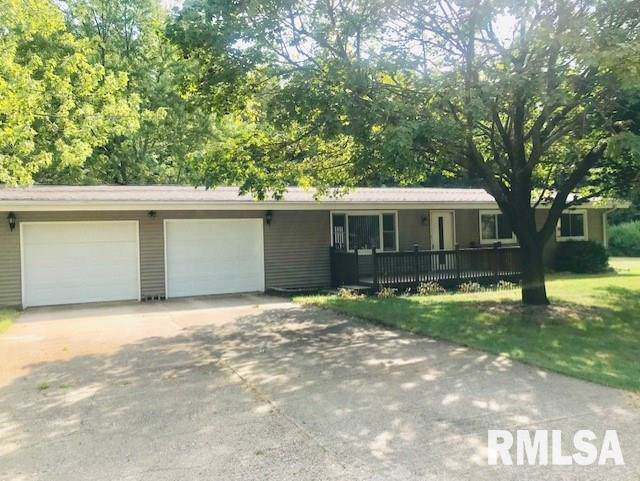 10126 Evergreen Drive, Manito, IL 61546 (#PA1209124) :: Adam Merrick Real Estate