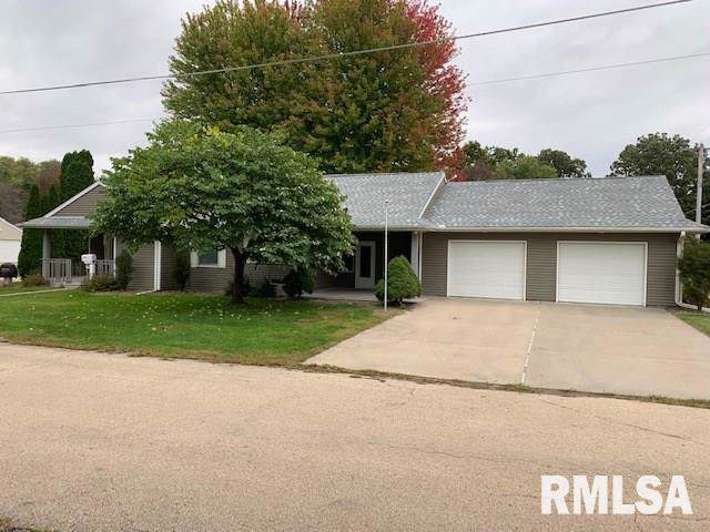 700 8TH Avenue, Fulton, IL 61252 (#QC4206854) :: Killebrew - Real Estate Group