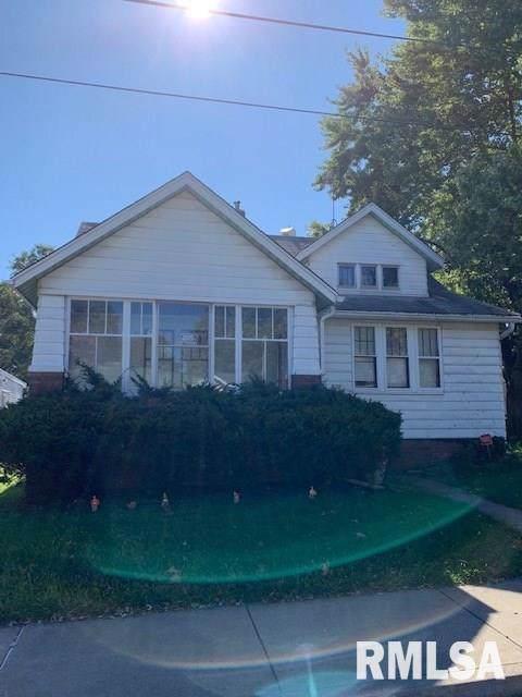 528 W Hanssler Place, Peoria, IL 61604 (#PA1209857) :: Paramount Homes QC