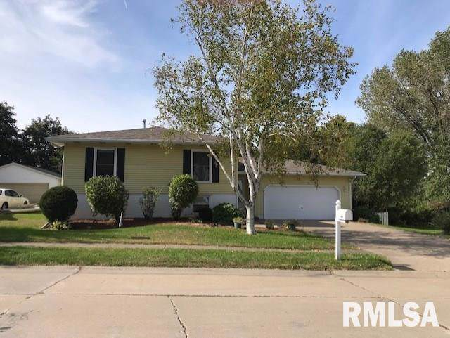 3840 Wakonda Drive, Bettendorf, IA 52722 (#QC4206915) :: The Bryson Smith Team