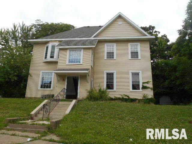1604 Arlington Avenue, Davenport, IA 52803 (#QC4206967) :: Paramount Homes QC