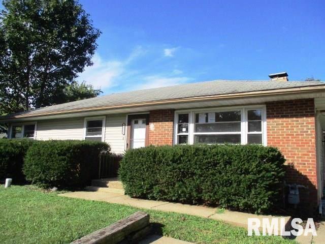 5311 N University Street, Peoria, IL 61614 (#PA1209990) :: Adam Merrick Real Estate