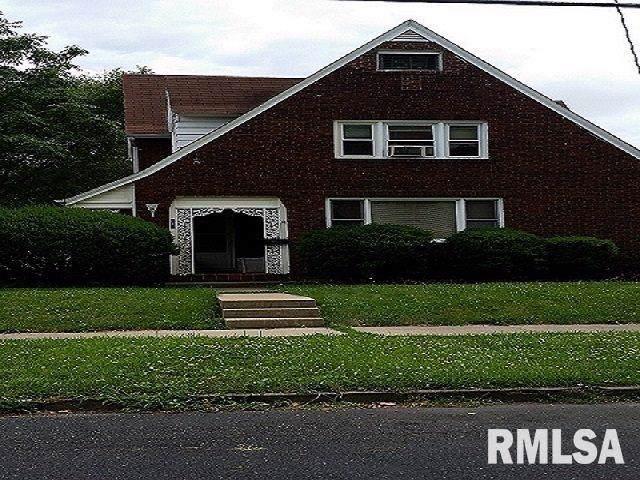 612 E Arcadia Avenue, Peoria, IL 61603 (#PA1210042) :: Paramount Homes QC