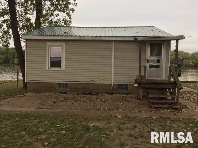 1242 Copper Creek Road, Manito, IL 61546 (#PA1210089) :: Adam Merrick Real Estate