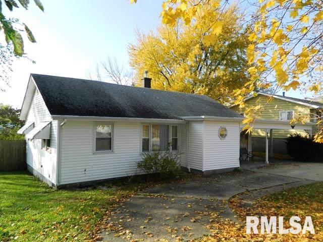 609 5TH Street, COLONA, IL 61241 (#QC4207278) :: Paramount Homes QC