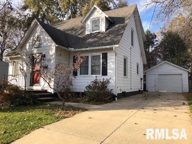 1114 6TH Street, De Witt, IA 52742 (#QC4207419) :: Paramount Homes QC