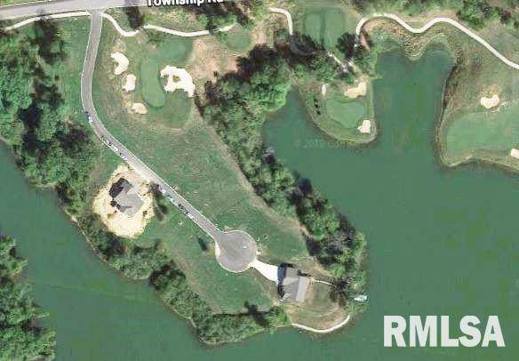 Lot 8 Karl Lake Court, Sherrard, IL 61281 (#QC4207474) :: Killebrew - Real Estate Group