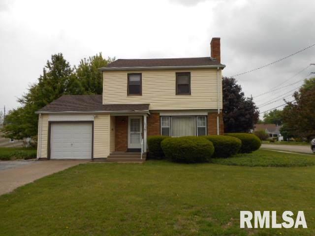 551 28TH Avenue, Moline, IL 61265 (#QC4207482) :: Paramount Homes QC