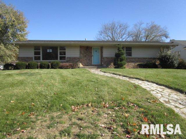 119 Fairoaks Court, Bartonville, IL 61607 (#PA1210636) :: RE/MAX Preferred Choice