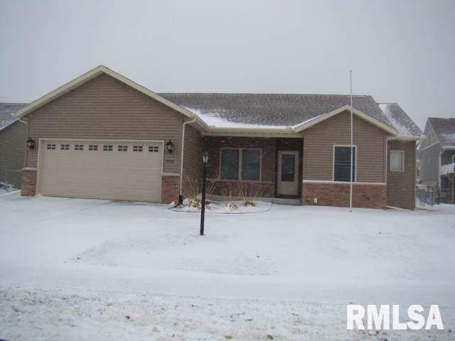906 Devonshire Road, Washington, IL 61571 (#PA1210646) :: Adam Merrick Real Estate