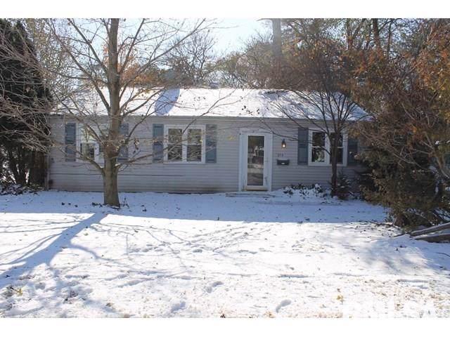 212 Craig Road, Marquette Heights, IL 61554 (#PA1210669) :: Adam Merrick Real Estate