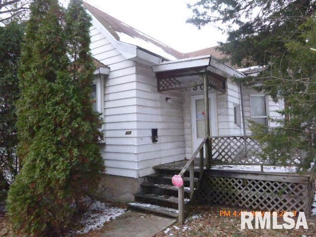 305 W Nebraska Avenue, Peoria, IL 61604 (#PA1210690) :: Killebrew - Real Estate Group