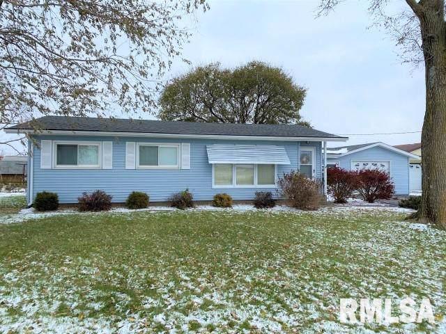 99 Pickard Road, Galesburg, IL 61401 (#CA996567) :: Adam Merrick Real Estate