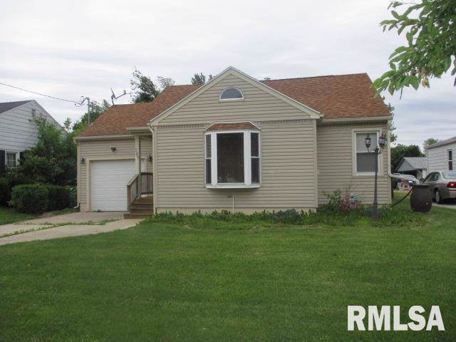 167 Highland Avenue, Galesburg, IL 61401 (#PA1210784) :: Killebrew - Real Estate Group