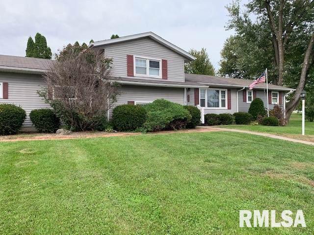 516 4TH Street, Buffalo, IA 52728 (#QC4207760) :: Killebrew - Real Estate Group
