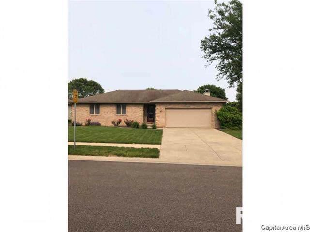 3196 Otter Lane, Springfield, IL 62712 (#CA996635) :: Killebrew - Real Estate Group