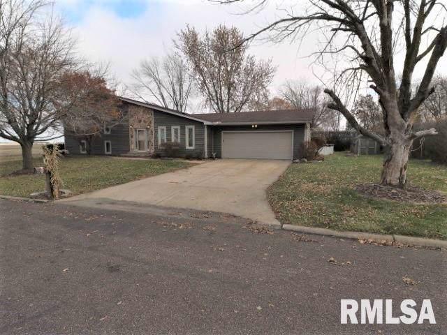 512 N Lloyd Lane, Metamora, IL 61548 (#PA1210876) :: Adam Merrick Real Estate