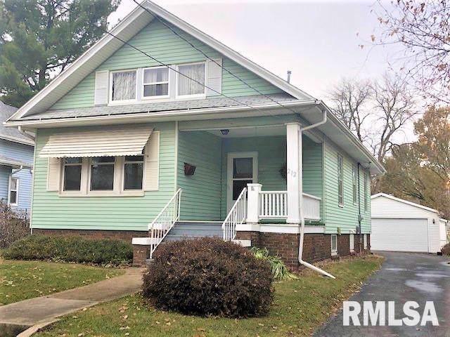 212 Phillips Street, Galesburg, IL 61401 (#QC4207899) :: Adam Merrick Real Estate