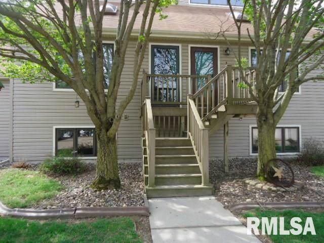 2112 35TH Street, Rock Island, IL 61201 (#QC4207974) :: Paramount Homes QC