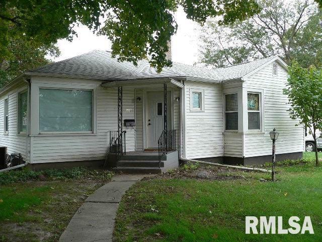 518 Fourth Street, Lacon, IL 61540 (#PA1211047) :: The Bryson Smith Team