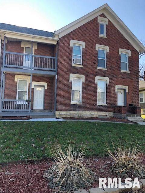 1429 W 14TH Street, Davenport, IA 52804 (#QC4208068) :: Paramount Homes QC