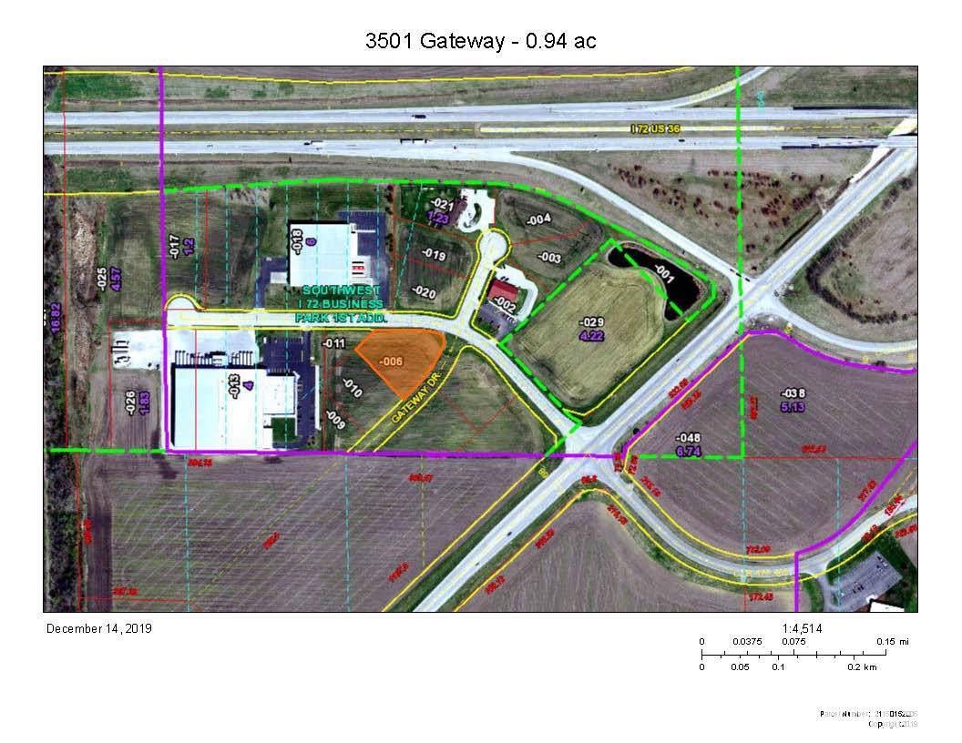 3501 Gateway - Photo 1