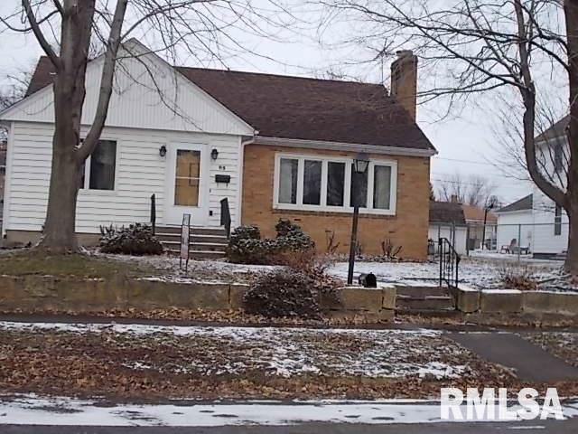 915 9TH Avenue, Fulton, IL 61252 (#QC4208198) :: Paramount Homes QC