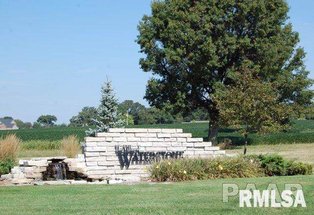 6201 W Creekside Drive, Peoria, IL 61528 (#PA1211453) :: The Bryson Smith Team