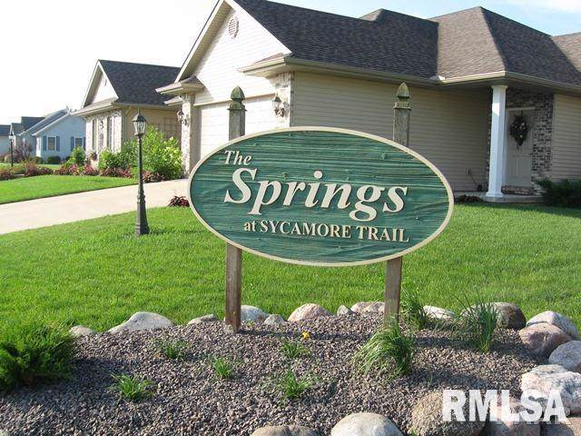 LOT 57 Prairie Springs Drive, Chillicothe, IL 61523 (#PA1211463) :: Nikki Sailor | RE/MAX River Cities