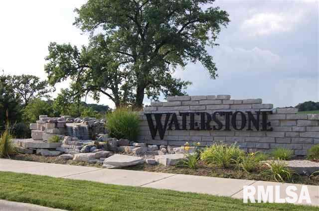 LOT 1 Waterstone Way, Edwards, IL 61528 (#PA1211470) :: RE/MAX Professionals