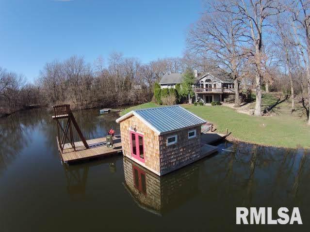 9100 S Terry Road, Mapleton, IL 61547 (#PA1211654) :: Adam Merrick Real Estate