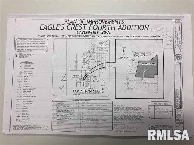 1400 Eagles Crest Avenue, Davenport, IA 52804 (#QC4208598) :: Paramount Homes QC