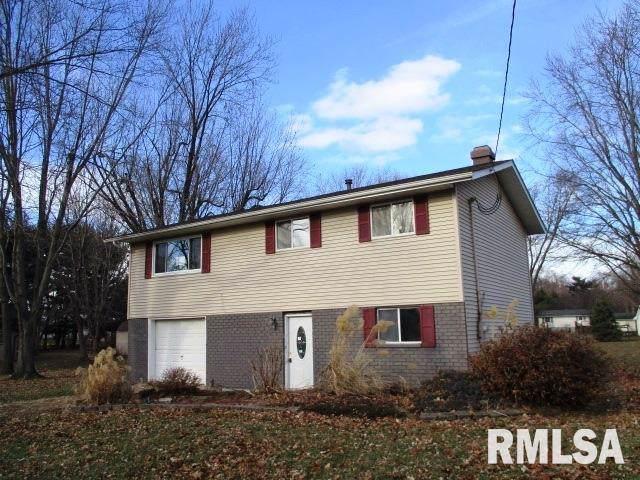60 S Riverview Drive, East Peoria, IL 61611 (#PA1211846) :: Adam Merrick Real Estate