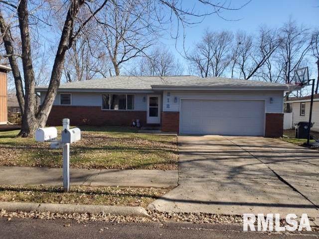 212 Maple Park Drive, Pekin, IL 61554 (#PA1211981) :: Adam Merrick Real Estate