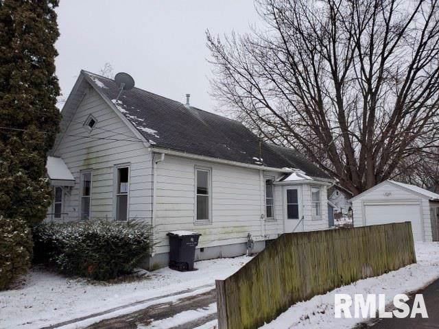 1826 17TH Street, Rock Island, IL 61201 (#QC4208864) :: Killebrew - Real Estate Group