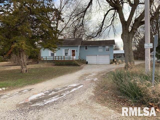 1178 Toronto Road, Springfield, IL 62712 (#CA997582) :: The Bryson Smith Team