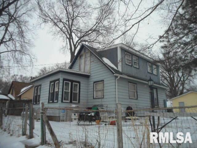 516 42ND Avenue, Rock Island, IL 61201 (#QC4208921) :: Adam Merrick Real Estate