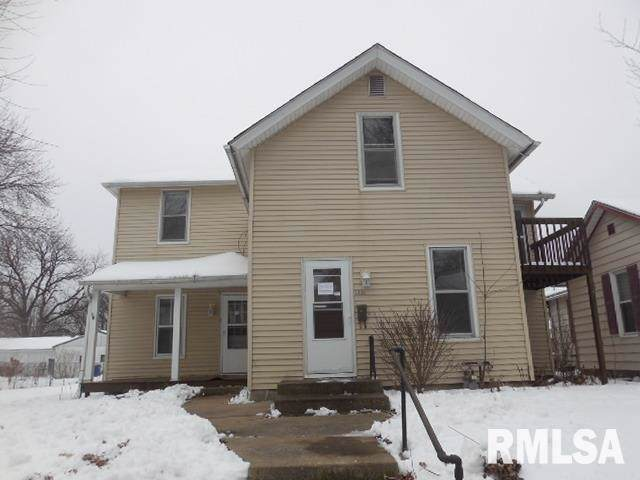 1331 W 16TH Street, Davenport, IA 52804 (#QC4209129) :: Paramount Homes QC