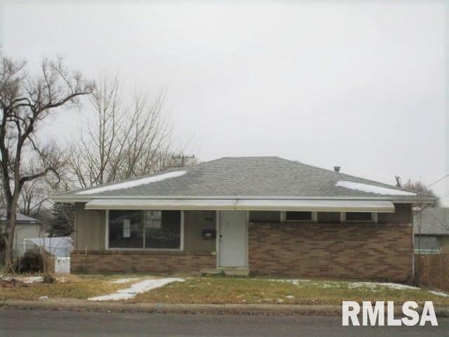 6200 S Adams Street, Bartonville, IL 61607 (#PA1212395) :: The Bryson Smith Team