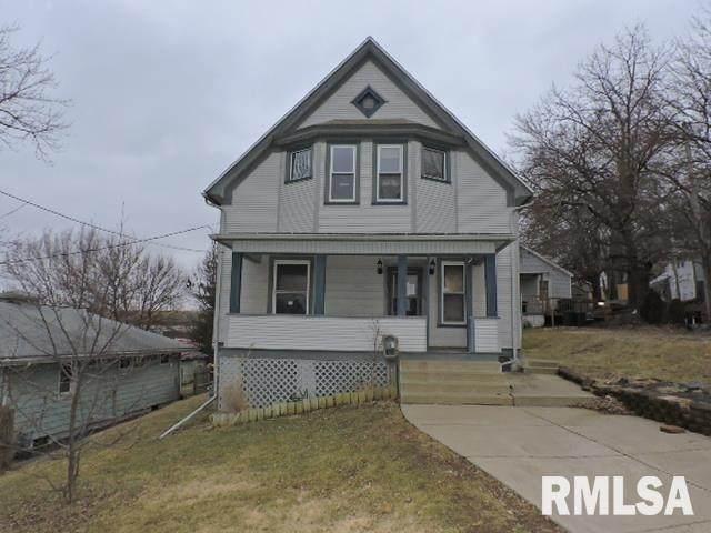 110 Argentina Street, Bartonville, IL 61607 (#PA1212478) :: The Bryson Smith Team