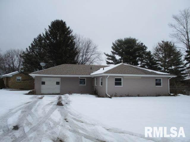 416 N Lakeshore Drive, Hanna City, IL 61536 (#PA1212564) :: The Bryson Smith Team