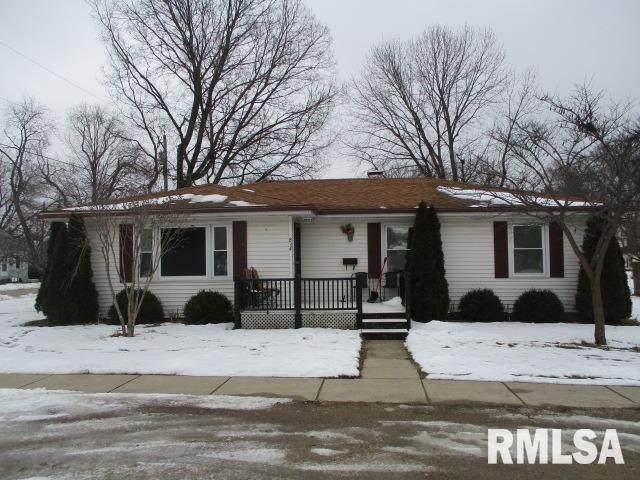 834 Warren Street, Henry, IL 61537 (#PA1212599) :: The Bryson Smith Team