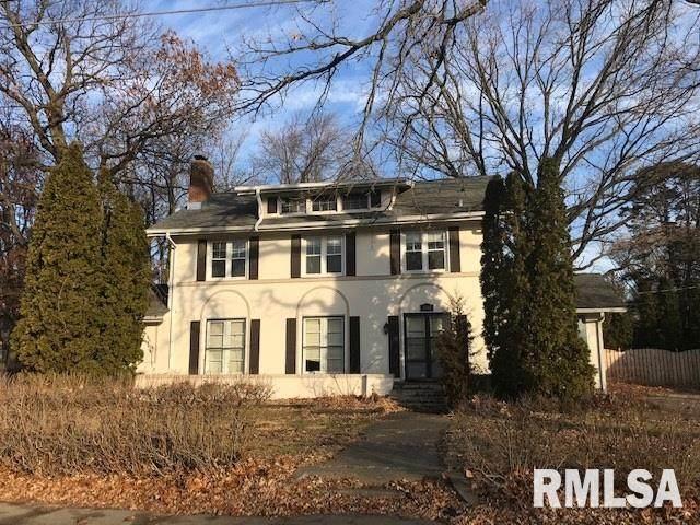 2103 18TH Avenue, Rock Island, IL 61201 (#QC4209366) :: Adam Merrick Real Estate