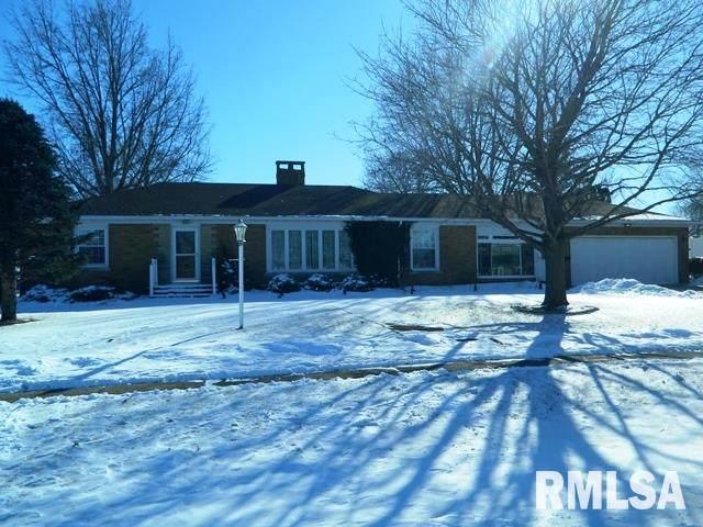 909 Fulton Street, Grand Mound, IA 52751 (#QC4209395) :: Paramount Homes QC
